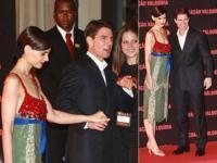 Katie Holmes y sus looks en Brasil, muy guapa y ¿más delgada?