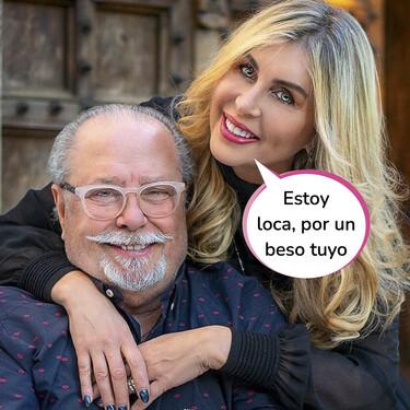 """¡Shippeo oficial! Arévalo y Malena Gracia confirman que están locamente enamorados: """"Llorar nos ha unido"""""""
