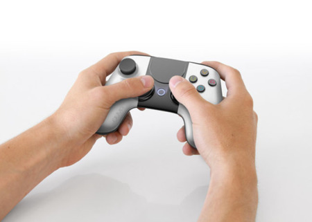 OUYA Gamepad