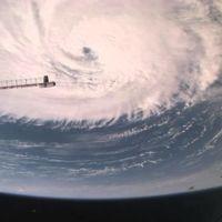 [Vídeo] Lo que un astronauta puede ver desde el espacio