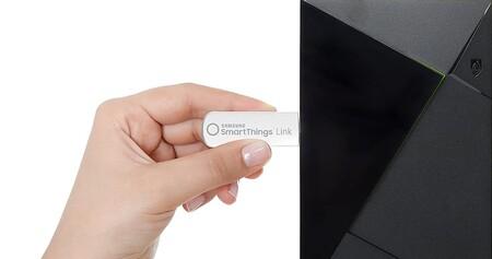 Samsung SmartThings dejará de funcionar en NVIDIA Shield a partir de julio de 2021 al perder el soporte para el SmartThings Link