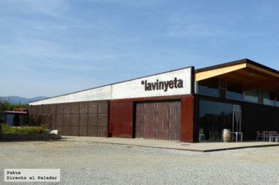 Visita a La Vinyeta. Mucho más que enoturismo en la Costa Brava