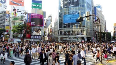 La legislación empaña el sueño de Japón: una ciudad futurista en la que rueden los coches sin conductor