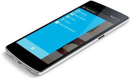 OnePlus One se apunta a la lista de espera para recibir Android L