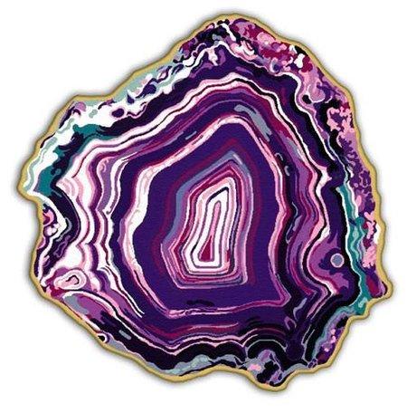 Alfombras inspiradas en piedras preciosas
