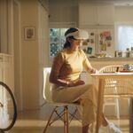 'Infinite Office': así es el espacio de teletrabajo que Facebook ha construido en realidad virtual