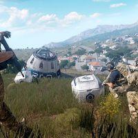 Argo, el nuevo free-to-play basado en Arma III, ya está disponible en Steam