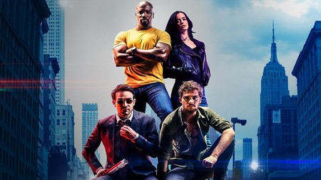 'The Defenders' no aporta nada nuevo: un 'grandes éxitos' irregular y monocorde