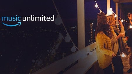 Cuatro meses de Amazon Music Unlimited por 9 pesos: así es como Amazon quiere impulsar su plataforma de streaming en México