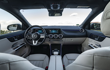 Mercedes Benz Gla 2021 91