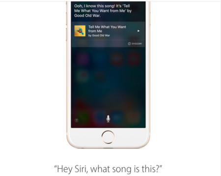 Siri no te responderá algunas preguntas si no estás suscrito a Apple Music