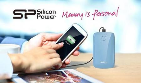 Silicon Power nos saca del apuro con tres nuevos power banks de alta capacidad