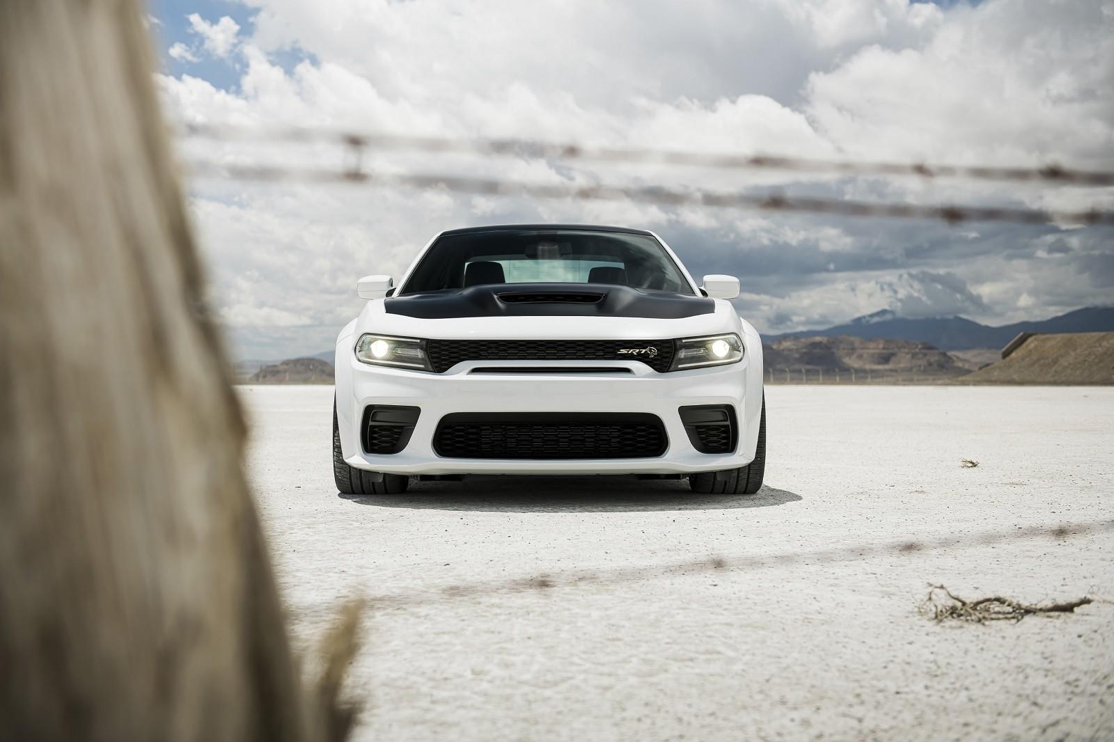 Foto de Dodge Charger SRT Hellcat Redeye 2021 (25/49)