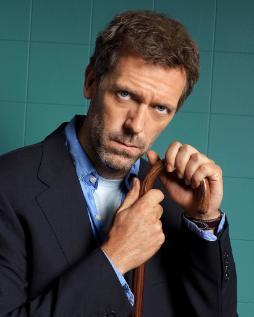 Habrá Hugh Laurie para rato en House