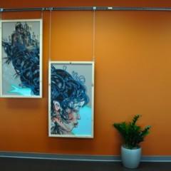 Foto 9 de 14 de la galería oficinas-de-facebook en Decoesfera