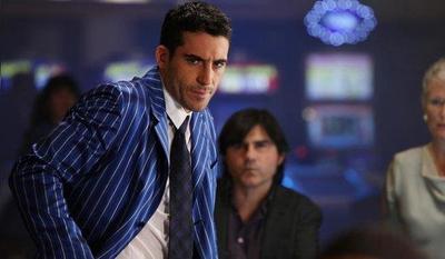 Telecinco prepara una miniserie sobre la España postfranquista con Miguel Ángel Silvestre