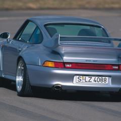 Foto 24 de 30 de la galería evolucion-del-porsche-911 en Motorpasión