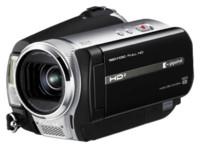 Toshiba Gigashot A100F, grabación FullHD