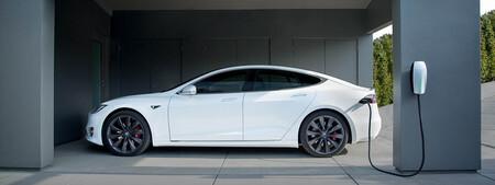 Tesla Carga Domestica
