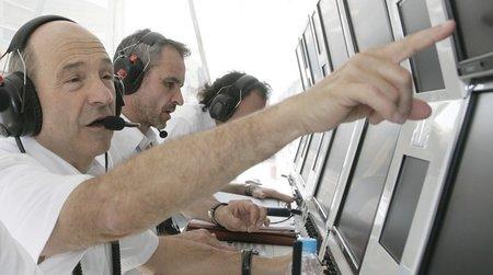 Peter Sauber molesto con los motores Ferrari, ¿con razón?