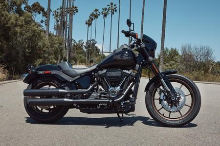 Harley Davidson Low Rider S 2020 6