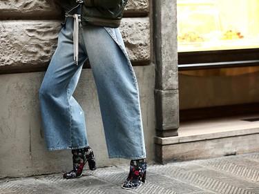 Los pequeños trucos para un #postureo perfecto dentro del mundo de la moda