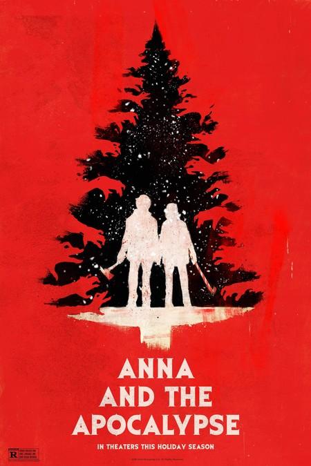 Anna Apocalypse