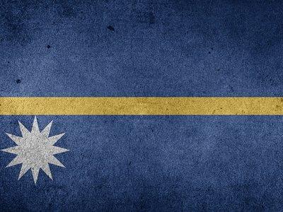 República de Nauru, la isla de los ricachones obesos