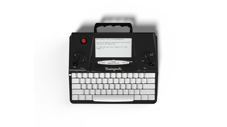 Hemingwrite 02