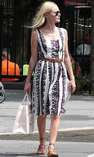 Prada Print Collection: los vestidos retro para el verano que triunfan entre famosas