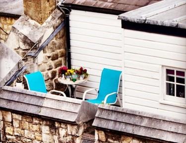 17 terracitas que nos han enamorado en Instagram (y que nos morimos por copiar)
