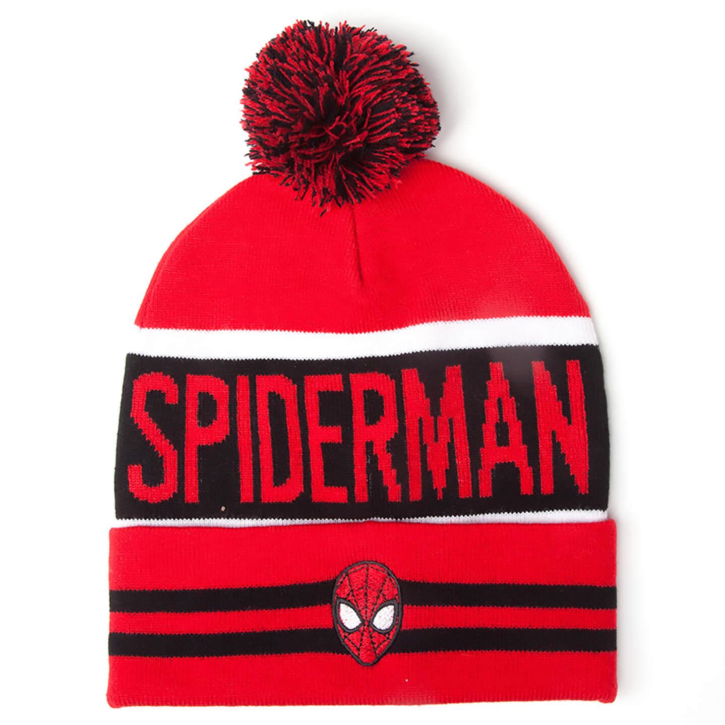 Gorro de Spider-Man