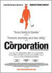 Poster promocional de The Corporation
