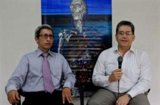 [Vídeo] Colombianos desarrollan nueva herramienta educativa 3D del cuerpo humano