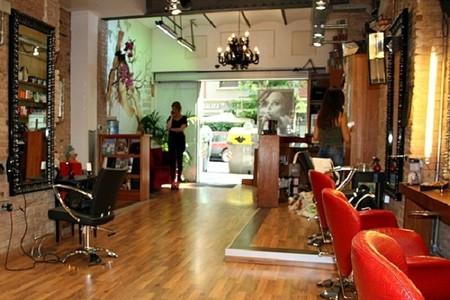 CAROL BRUGUERA salon