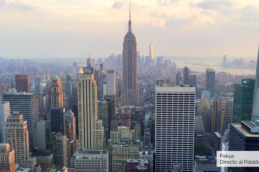 Gastroguía De Nueva York Qué Comer Y Qué Restaurantes No Debes Perderte En Nyc