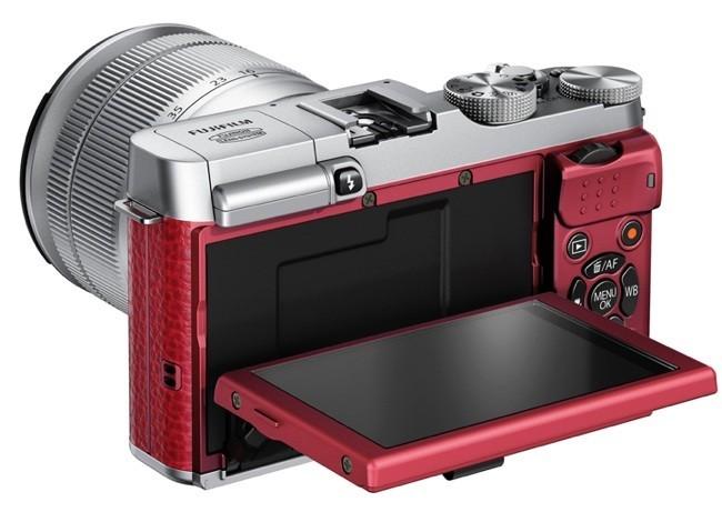 X-A1 roja