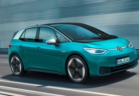 Volkswagen Id 3 1st Edition 2020 1280 0e