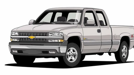 Chevrolet Trucks 100th Anniversary 8