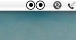 LookAtMe!: Unos ojos te siguen (a ti, no al cursor) desde la barra de menús