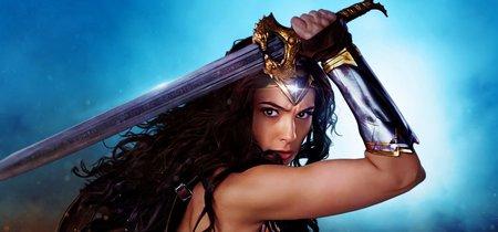 Los cómics que demuestran que la verdadera y mejor Wonder Woman todavía no ha llegado al cine