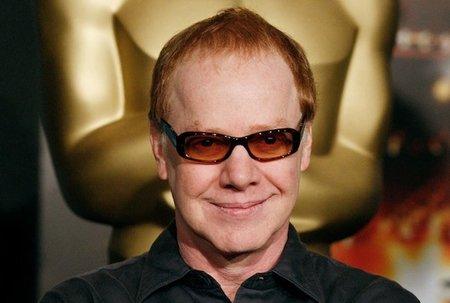 Las diez mejores bandas sonoras de Danny Elfman