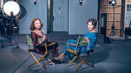 'Feud', la furia divina de Bette Davis y Joan Crawford