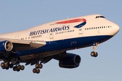 British Airways ofrece menús que conservan el sabor a 30.000 pies de altitud