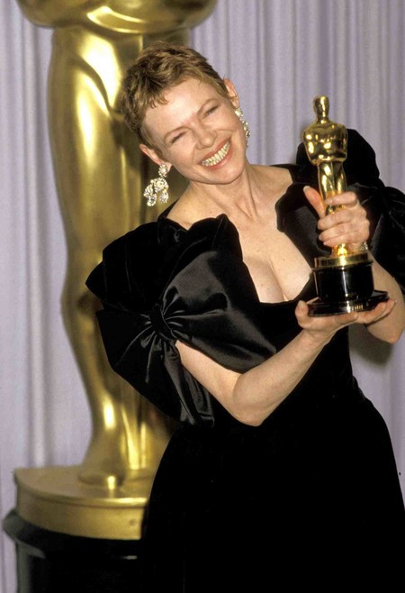 Dianne Wiest Oscar
