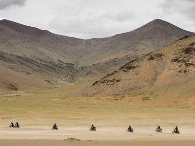 ¿Ganas de aventuras? Aquí tienes 8 auténticas trail con las que viajar hasta el fin del mundo