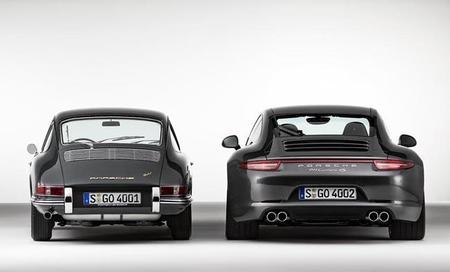 50 Aniversario Porsche 911