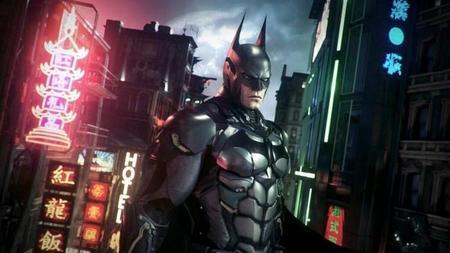 Batman: Arkham Knight podría salir en febrero de 2015 según la Microsoft Store