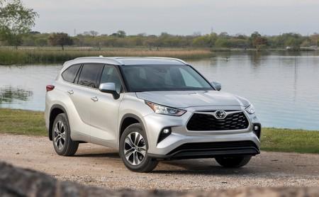 Toyota Highlander 2020: Precios, versiones y equipamiento en México