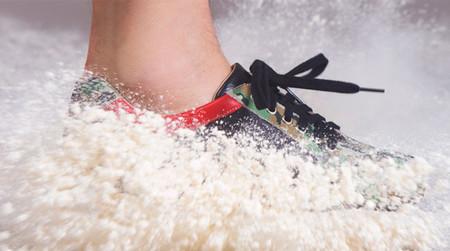 Montag 73 lanza una línea exclusiva de calzado para el hombre más urbanita